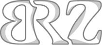 Logotipo BRZ Comunicação