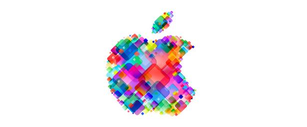 Logo da Apple para o WWDC 2012