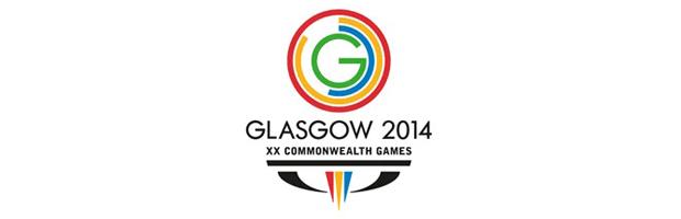O logotipo dos jogos de Glasgow custou £95,000