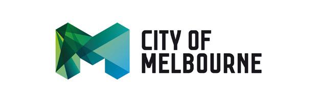 O logotipo de Melbourne custou $240,000