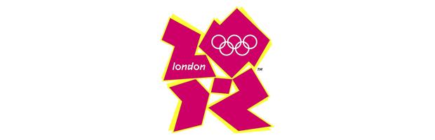 O logotipo das Olimpíadas de Londres 2012 custou £400,000